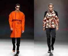 Mercedes-Benz Fashion Week Madrid: Ana Locking