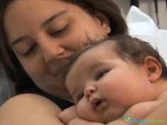 10 tips for breastfeeding success - @BabyCenter #Video #breastfeeding