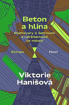 Beton a hlína - Viktorie Hanišová   Databáze knih