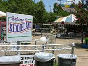 Kiddieland and Lion's Park, Waco, Texas