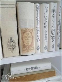 cover my books like these...<3<3