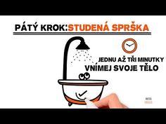 (7) Wim Hofova Metoda - krok za krokem - část 2/2 - YouTube
