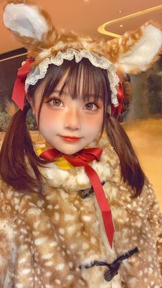 Kawaii Cosplay, Cute Cosplay, Cute Korean Girl, Asian Girl, Kawaii Girl, Kawaii Anime, Mode Lolita, Internet Girl, Uzzlang Girl