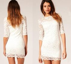 biała sukienka na wesele - Szukaj w Google