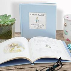Personalized books, Personalized storybook, Beatrix potter books, Christmas gifts for kids, Peter rabbit and friends, Personalised story - This beautiful Personalised Peter Rabbit book is published as - #Personalizedbooks