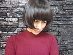 Bob cut  www.edensalon.it
