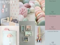 This colour pallet Amber Room, Kids Decor, Home Decor, Kids Corner, Little Girl Rooms, Girls Bedroom, Feng Shui, Room Inspiration, Baby Room