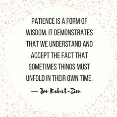 Quotes for When Life Gets Overwhelming - Jon Kabat-Zinn