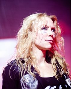 Angela Gossow, Arch Enemy, Biography, Heavy Metal, Hot, Sexy, People, Heavy Metal Music, Biography Books