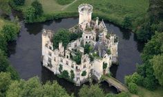 rejoice & be glad — psychotic-vibes: Château de la...
