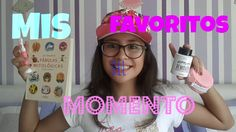 Mis favoritos del momento ft.  Cami Manualidades - http://cryptblizz.com/como-se-hace/mis-favoritos-del-momento-ft-cami-manualidades/