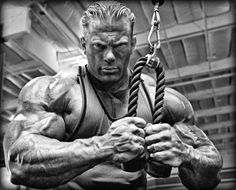 Final Solutions for Frustrated Lifters: Arms | T Nation