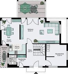 STREIF Haus BERLIN - Hausbau leicht gemacht mit einem Fertighaus von STREIF Haus