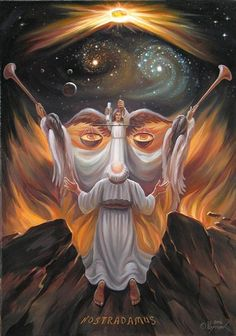 35 Mind-Blowing Illusion Paintings by Oleg Shuplyak - Find Hidden Figures | Read full article: http://webneel.com/oleg-shuplyak-illusion-painting | more http://webneel.com/paintings | Follow us www.pinterest.com/webneel