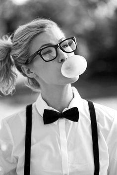 bubblegum & bow ties