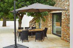 HYDE parasol przeciwsłoneczny Cane-line