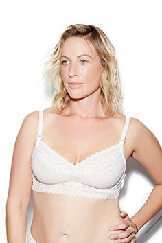9a8fbb20a9 The Dairy Fairy Ayla  Underwire Nursing and Hands-Free Pumping Bra  gt  gt