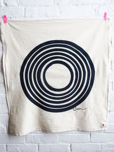 Tea Towel Sun