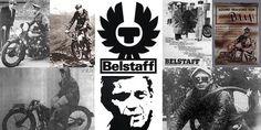 Belstaff Shop - Wir führen Belstaff Motorradjacken, Handschuhe, Stiefel, ...