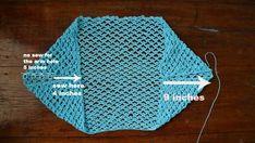 Love at first sight crochet shrug free pattern Shrug Knitting Pattern, Crochet Mittens Free Pattern, Knit Shrug, Beginner Crochet Tutorial, Quick Crochet, Crochet For Beginners, Irish Crochet, Crochet Summer Hats, Crochet Hats