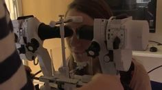 A Day in the Life of an Orthoptics Student at The University of Liverpool