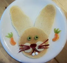 easter breakfast...i could stay on this blog forever SO many fun ideas!!