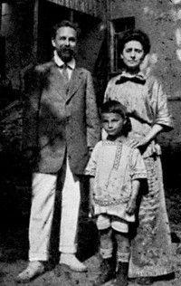 Scriabin Family
