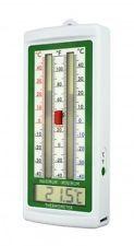 Digital max min thermometer - ideal...