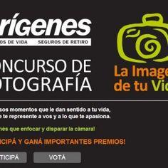Concurso de Fotografía: La imagen de tu vida