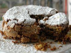 torta di mandorle e pistacchi del ghetto di venezia by cucinadiqb!!!