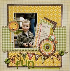 This opens up a whole new universe. Check out scrapbooking sites for card ideas.
