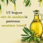 Idei de MESE (mic-dejun, prânz și cină) recomandate de dr. Mihaela Bilic celor care vor să SLĂBEASCĂ | La Taifas Omega 3, Fruit
