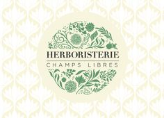Logo Herboristerie Champs Libres