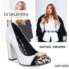 Esse modelo você encontra na loja Samara Calçados ➡ Praça Antonio Pereira, Nº 295 - Bairro: Centro - Balsas MA - Fone: (99) 3541-3594