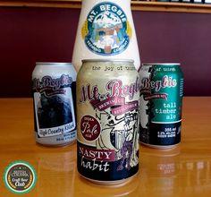 Mt. Begbie Brewing Co., Revelstoke. Ultimate Kootenay BC Craft Beer Brewery List