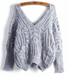Just In Michelle Batwing ... Shop Now! http://www.shopelettra.com/products/michelle-batwing-cropped-knit-sweater-3?utm_campaign=social_autopilot&utm_source=pin&utm_medium=pin