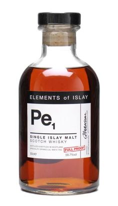 PE1 - ELEMENTS OF ISLAY