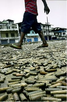 carolyn cole war underfoot Top 10 imagens que chocaram o mundo