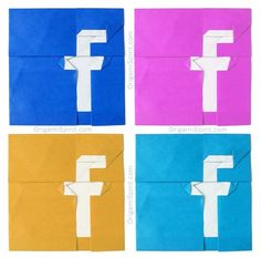 http://www.origamispirit.com/2013/09/how-to-fold-a-fantastic-origami-facebook-logo/