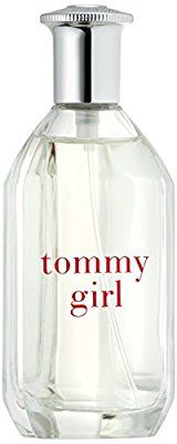 Tommy Hilfiger Tommy Girl Eau de Toilette Spray for Women, Fluid Ounce: Introduced in Fragrance notes: a refreshing and energetic floral, with low notes of sandalwood and heather. Recommended use: daytime. Best Perfume, Perfume Oils, Perfume Bottles, Perfume Zara, Hermes Perfume, Fragrance Samples, Perfume Samples, Tommy Hilfiger Perfume, Perfume Recipes