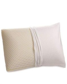 Stable size and comfort over years Premium Quality Organic Latex version Natural latex insert covered with 100/% organic cotton fabric Pillow Full Size Body Pillow maintains shape Natural shade