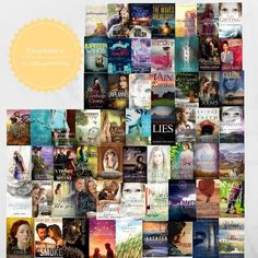 Let's be honest. Sometimes… ok, a lot of times … when we hear that a book is self published, we bookish people turn into snobs and automatically assume that the quality is lower and the writing is worse. And – being honest again – there are many indie books out...  Read more »