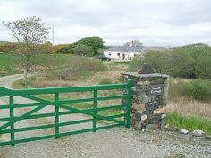 gate Driveway Gate, Fence Gate, Fences, Farm Fencing, Farm Gate, Old Farm, Garden Bridge, Farm House, Gates