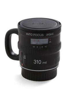 Pour and Shoot Mug, #ModCloth