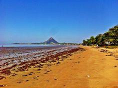 Praia de Piuma Anchieta , ES