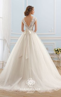 full_13610--naviblue-bridal-dress--back.jpg (1200×1900)