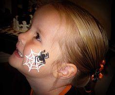 Children's Learning Activities: Halloween Fun: Face Painting