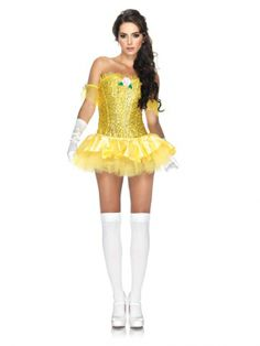 Beauty Costume - Sexy Costumes