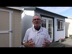 The Shed Shop – Built-to-Order – Many Options Available