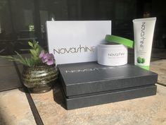 Glow up with Novashine! We have two teeth whitening kits (one for girls and boys!) as well as a matcha mud mask and toothpaste. We care about QUALITY! Check us out!!! #aesthetic #cool #novashine #smile #gift #love